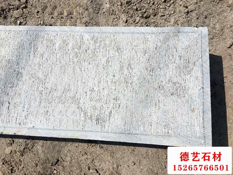 青石板材的加工性能非常地优质