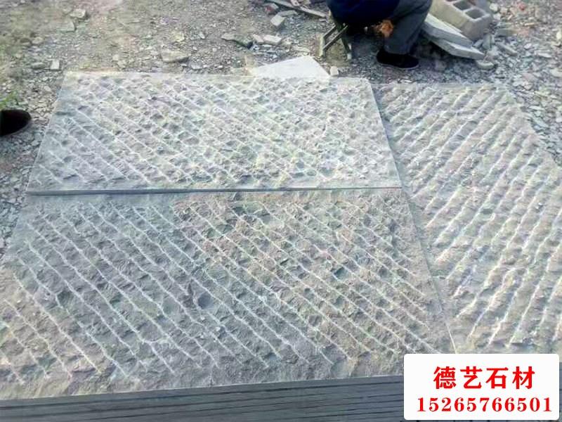 青石板材已经成为石材中的中流砥柱