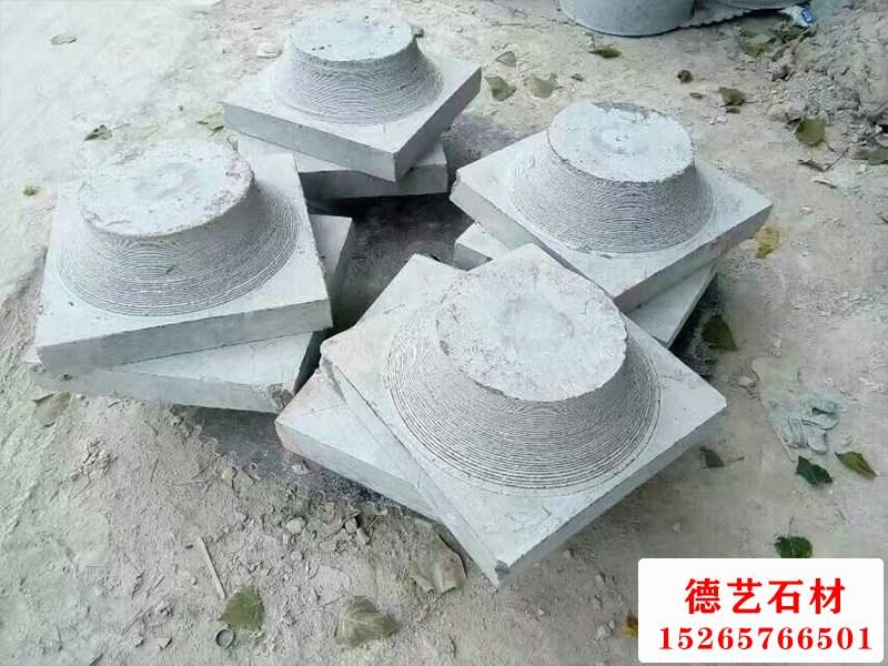 如何才可以选择到满意的柱墩石厂家