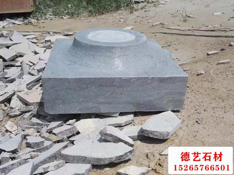 哪种类型的柱墩石在市场中更受欢迎