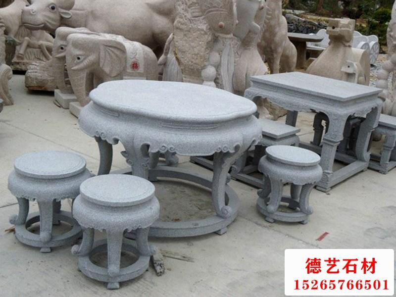 石材圆桌定制尺寸对价格的影响大吗