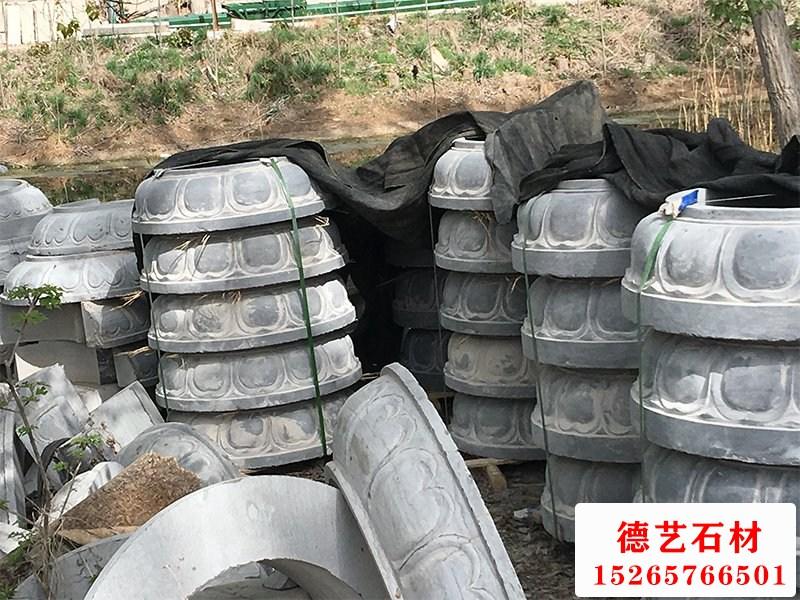 专业厂家提供的柱墩石具备哪些优势
